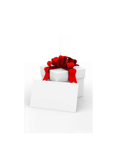 Paper Gift Voucher