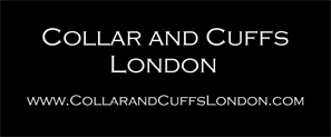 COLLAR AND CUFFS LONDON